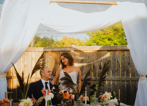Scaling Back and Reimagining Your Dream Wedding