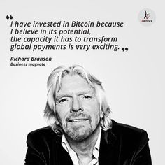 Why should you invest in bitcoin?