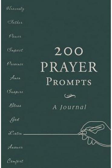 200 Prayer Prompts