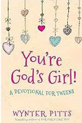 You're God's Girl