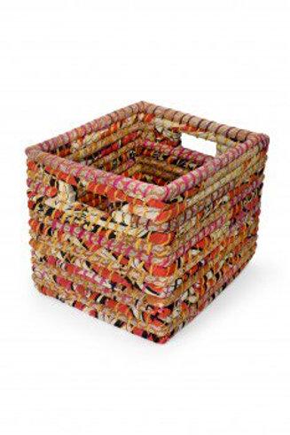 Sari Storage Basket 12H