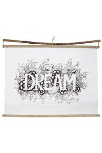 Color Your Dreams Wall Art