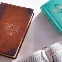 Bibles & Covers