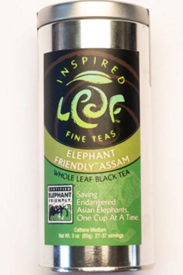 Elephant Friendly™ Assam Black Tea