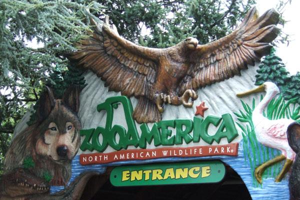 Hershey Zoo