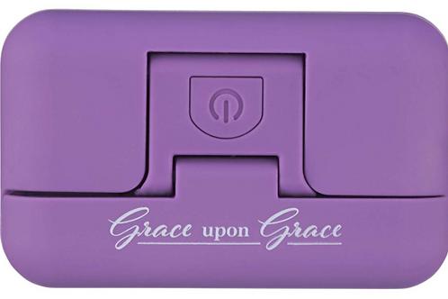 Clip-on Bible light - Grace Upon Grace