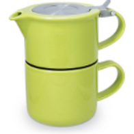 Tea For One with Infuser