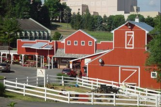 Hershey Farm & Restaurant