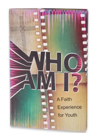 Who Am I? Prayer Journal