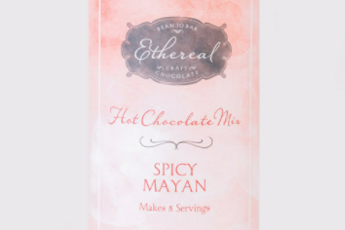 Hot Cocoa - Spicy Mayan