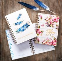 Journals & Such