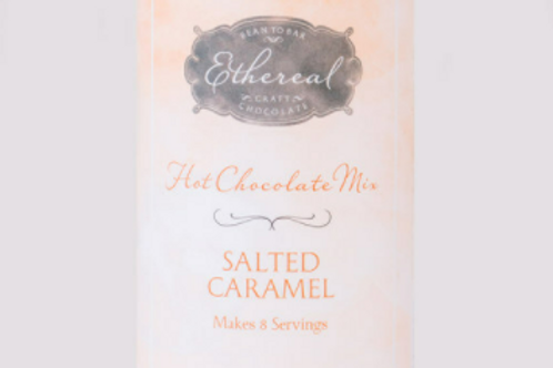 Hot Cocoa - Salted Caramel