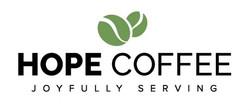 HOPE Coffee & Tea Products