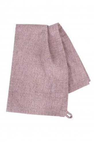 London Fog Tea Towel