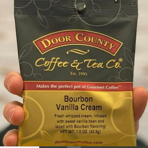 Bourbon Vanilla Cream