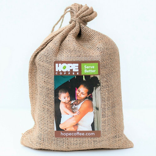 HOPE Coffee Sample Pack