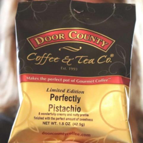 Perfectly Pistachio