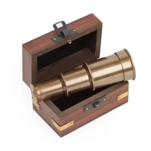 Mini Telescope & Box