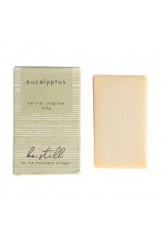 Be Still Eucalyptus Soap