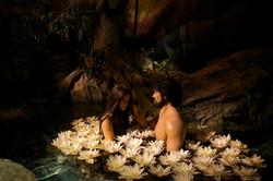 Creation Museum Adam & Eve