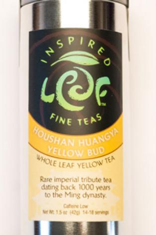 Houshan Huangya Yellow Bud Whole Leaf Tea