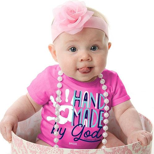 Kerusso Baby T-Shirt Handmade