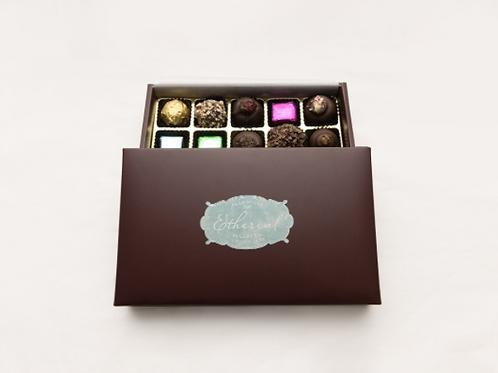 Truffles & Meltaways Gift Box