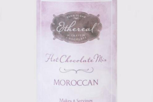 Hot Cocoa - Moroccan