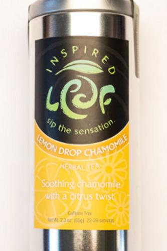 Lemon Drop Chamomile Herbal Tea