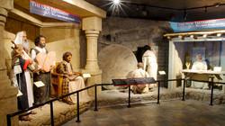 Creation Museum tomb