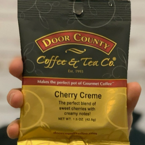 Cherry Creme