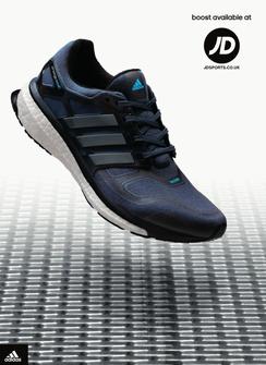Adidas x RWD Magazine