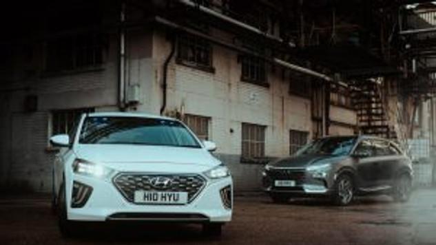 Hyundai 'Forward Thinking Drama' ITV - Claas Ortmann