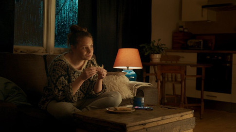 Branston 'Hit of Home' - Charlotte Regan