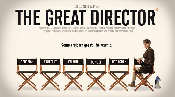 The Great Director - Chris Waitt