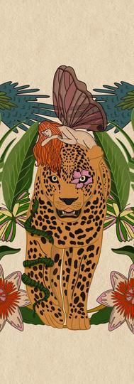Envision jungle