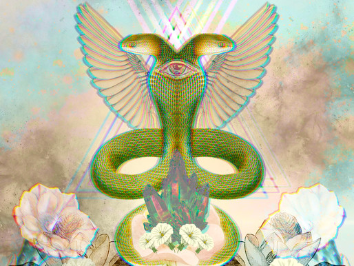 The Earth Angel Archetype