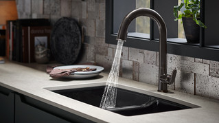 The Latest Plumbing Trends for 2019 | What Bathroom & Kitchen styles are In & out |
