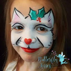 square design, watermark holly kitty