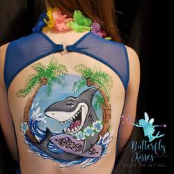 shark Hawaii challenge7 (1)