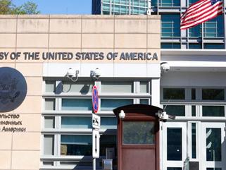 Восстановление процесса выдачи виз США россиянам займет годы.