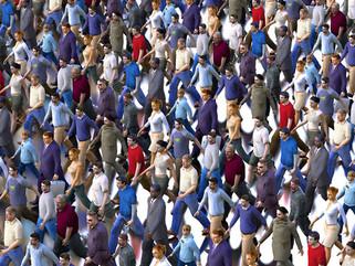 Ни частной жизни, ни собственности: мир в 2030 году по прогнозам ВЭФ