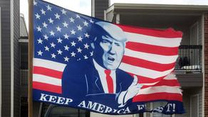 Эдуард Тополь   Бай-ден, Америка! Или как демокрады сфиндили США