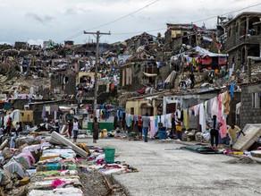 Раз уж всех так порадовало Гаити...