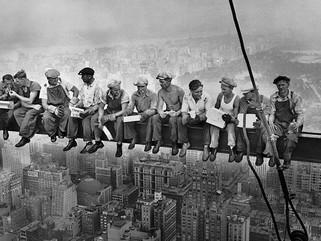 Pacoвый реализм и строительство небоскребов