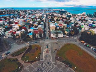 Исландское исследование показывает, что государственные служащие не нужны