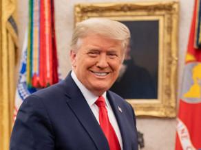 Трамп сыграет в игре Сената, используя фишки демократов
