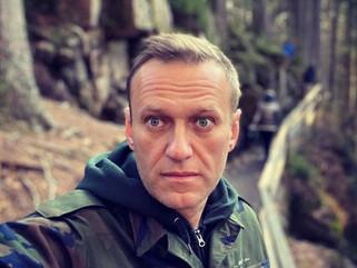 Эдуард Тополь | Что делать с Навальным