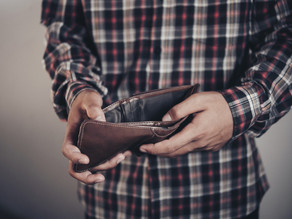 Money is love too: 5 lessons from immigrants to manage your wallet