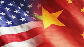 Станет ли Америка вассалом Китая?